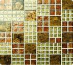 Feng Shui Kobushi Mosaic Tile